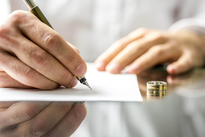 abogado divorcios